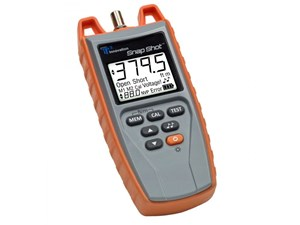 Picture of Snap Shot™ Cable Fault Finder, Cable Length Measurement, TDR