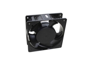 Picture of 4 inch Boxer Fan, 110VAC
