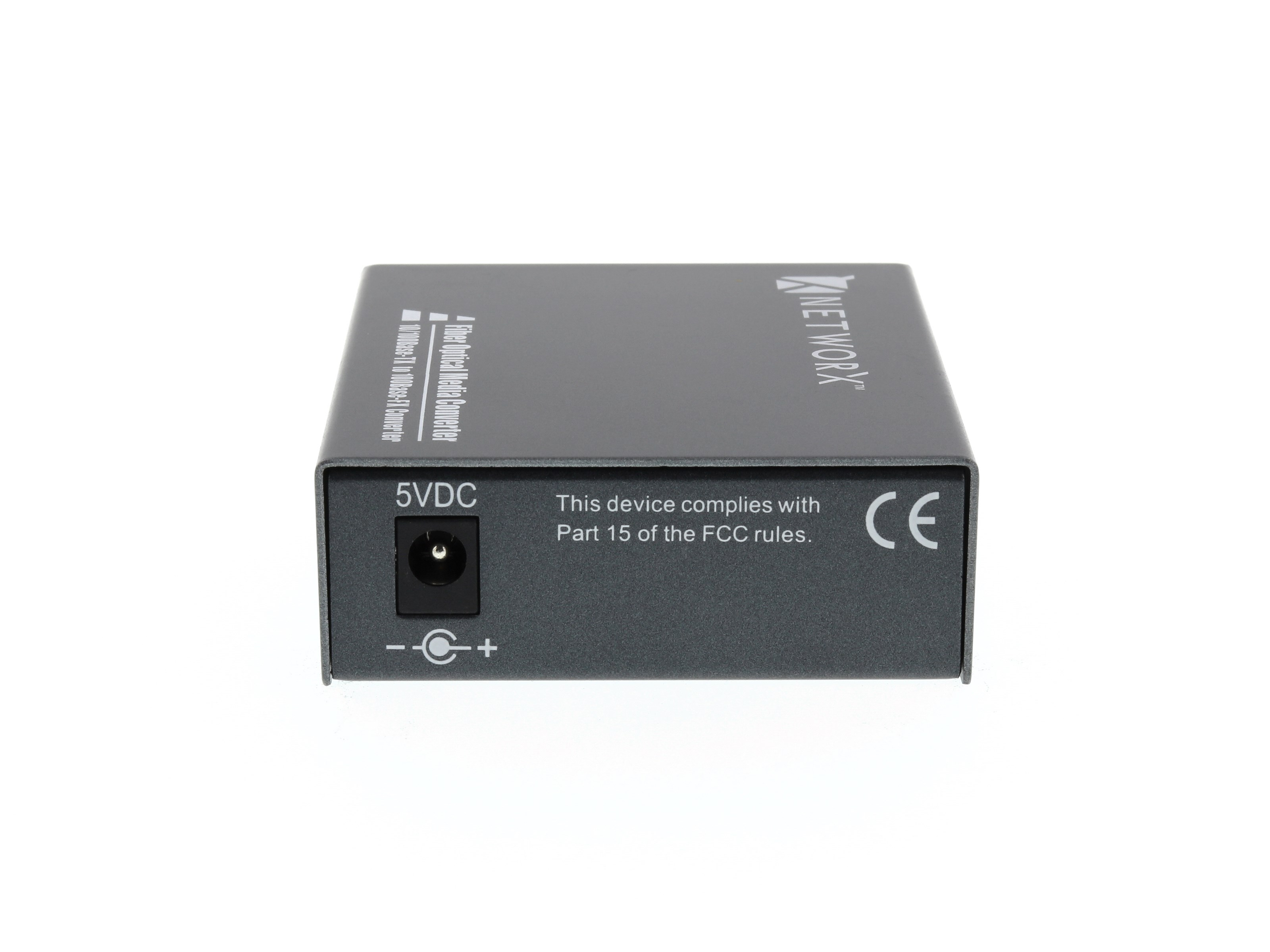 Fast Ethernet Fiber Media Converter Utp To 100base Fx