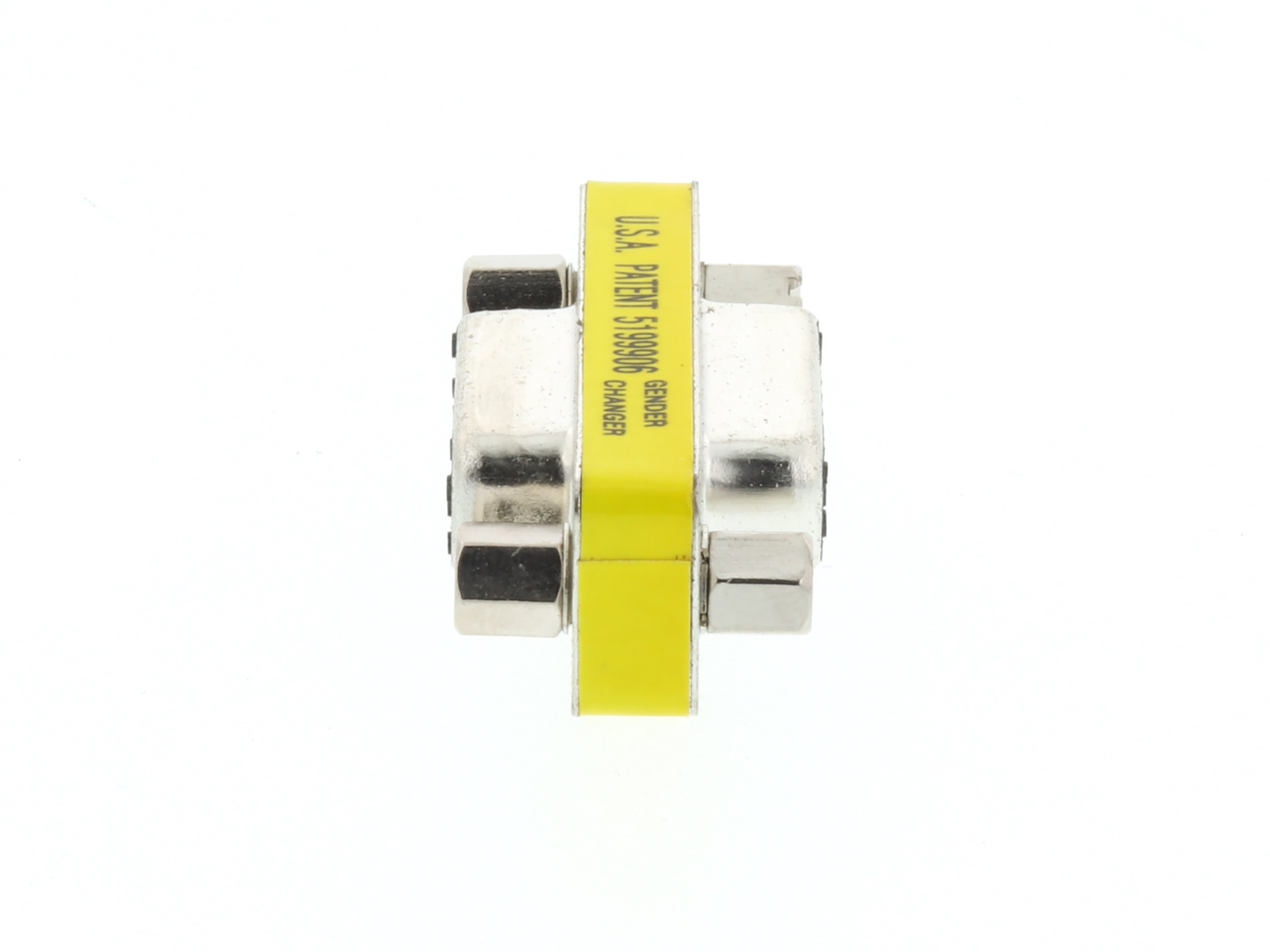 Hd15 Female To Female Gender Changer Computer Cable Store