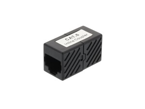 Picture of RJ45 Cat6 Coupler