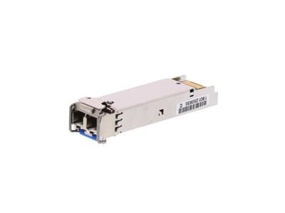 Picture of SFP Ethernet Fiber Module - 100Base-SX, LC Singlemode, 20km, 850nm