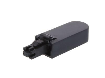 Picture of MTRJ Fiber Optic Loopback Adapter (62.5/125)