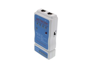 Picture of Network Tester for RJ45 and RJ11