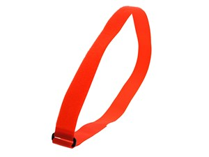 Picture of 48 x 1 1/2 Orange Inch Cinch Straps - 2 Pack