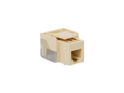 Picture of Modular Keystone Jack - RJ11 (6P6C) EZ - Almond
