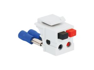 Picture of Module Speaker Dual White