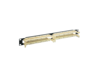 Picture of Patch Panel 110 100-pair 1 Rms