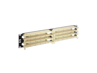 Picture of Patch Panel 110 200-pair 2 Rms