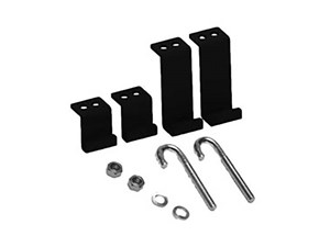 Picture of Runway Kit, 4-Post Relay Rack Brackets