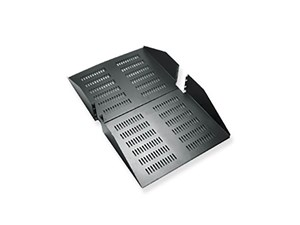 Picture of Rack Shelf 30 Deep Double Vented 3 Rms