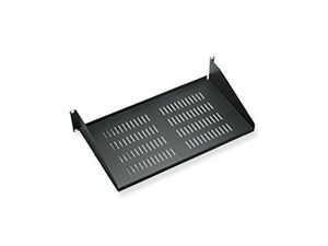 Picture of Rack Shelf 10 Deep Single Vented 2 Rms