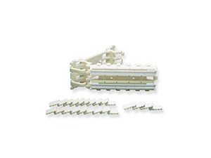 Picture of 110 Wiring Kit Hinged 100-pair