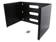 Picture of 7U Wall Mount Bracket - Extra Deep