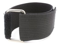 Picture of 24 x 3 Inch Heavy Duty Black Cinch Strap - 5 Pack
