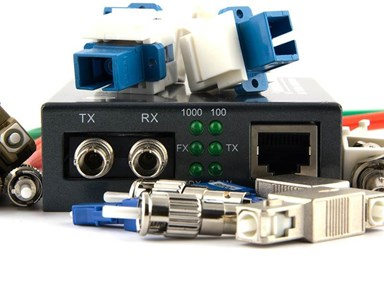 Picture for category Fiber Optic