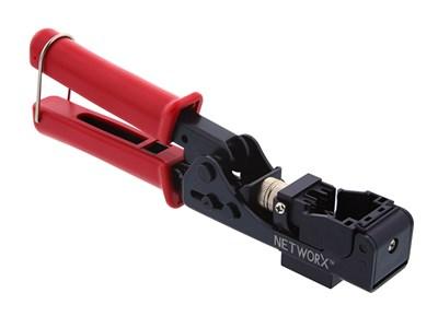 Picture of SpeedTerm™ Tool for Networx® SpeedTerm™ 180 Degree Keystone Jacks