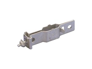 Picture of Independent support clip for acoustical tee bar 1/4-20 x 1-1/2 Inch long stud* - Qty 100