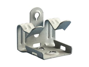 Picture of Hammer-On Flange Clip 9/16 Inch - 3/4 Inch flange* - Qty 100