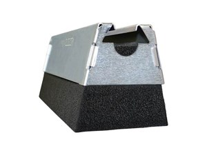Picture of CADDY PYRAMID 50, 50 lb WL, 6 Inch high, EG - Qty 10