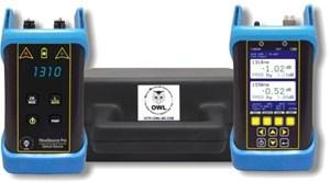 Picture of Fiber OWL 7+ Tier 2 Singlemode Certification Test Kit