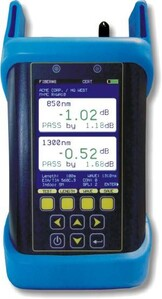 Picture of Fiber OWL 7 Basic optical power meter