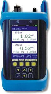 Picture of Fiber OWL 7 Extended optical power meter