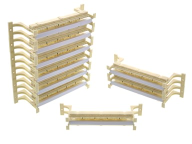 Picture for category TelCo Wiring Blocks