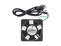 Picture of 120MM Wall Mount Cabinet Fan