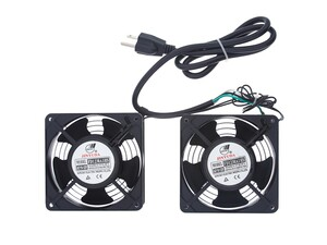 Picture of Dual 120MM Cooling Fan