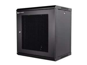 Picture of 12U Wall Mount Cabinet - 102 Series, 18 Inches Deep, Flat Packed
