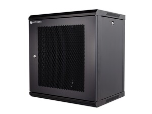 Picture of 18U Wall Mount Cabinet - 102 Series, 18 Inches Deep, Flat Packed