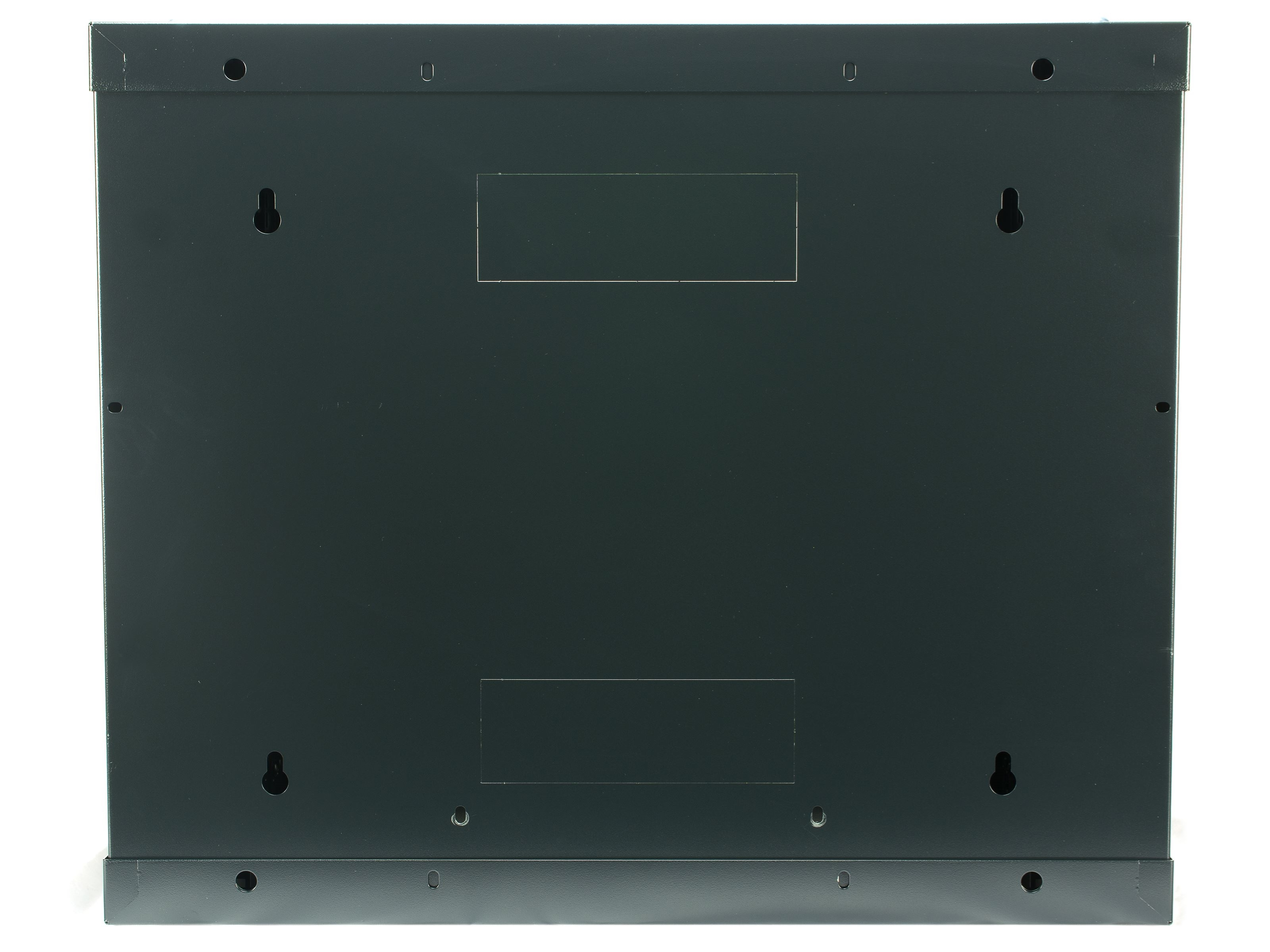 6U Wall Mount Cabinet - 102 Series, 18 Inches Deep ...