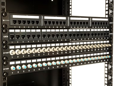 Picture for category Patch Panels