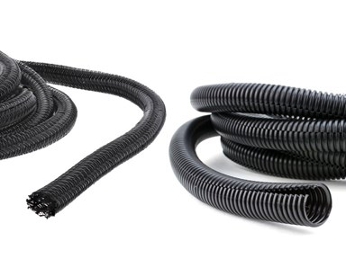 Picture for category Cable Wraps and Sleeves