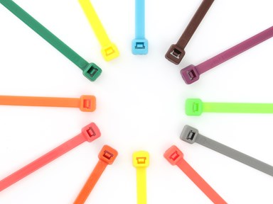 Picture for category Nylon Cable Ties