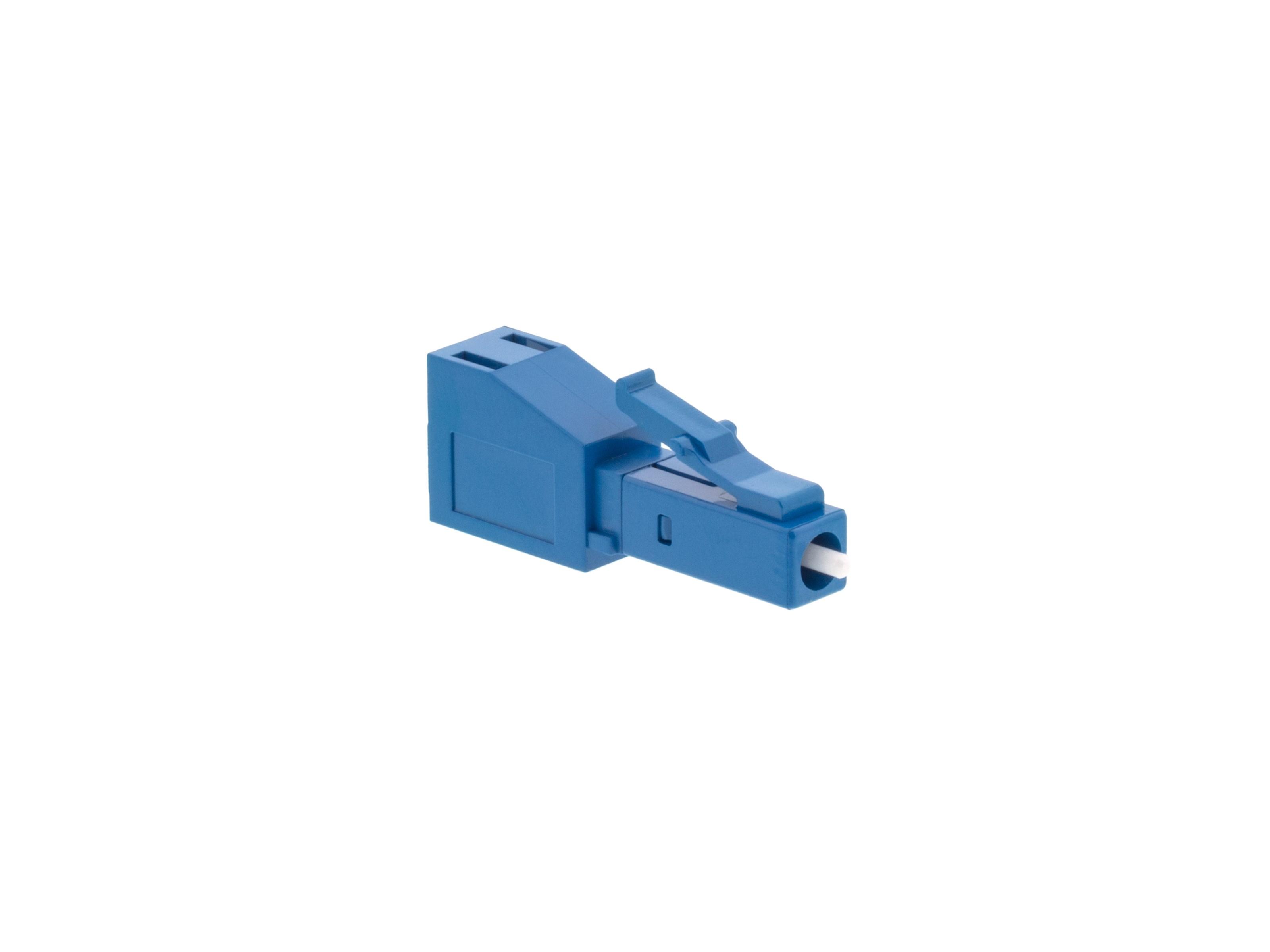 UPC LC Fiber Optic Attenuator 20 dB
