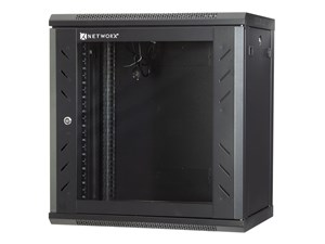 Picture of 12U Wall Mount Cabinet - 101 Series, 18 Inches Deep, Flat Packed