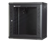 Picture of 12U Wall Mount Cabinet - 201 Series, 24 Inches Deep, Flat Packed